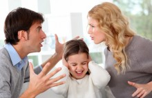 Resolving Family Issues